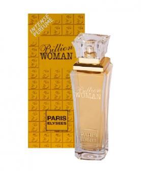 Paris Elysees Woman Billion 100ml - 2838