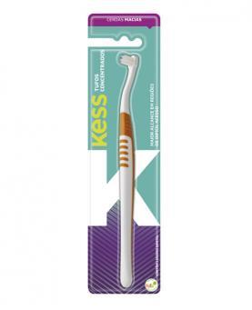 Kess Escova Dental Tufos Concentrados - 1991