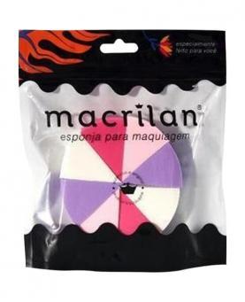 Macrilan Esponja Make Colors - EJ126
