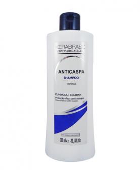 Kera Brasil Anticaspa Shampoo 300ml - 21267