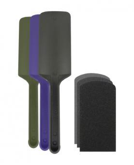 Novo Visual Lixa para Pés PVC + Refil - 93746