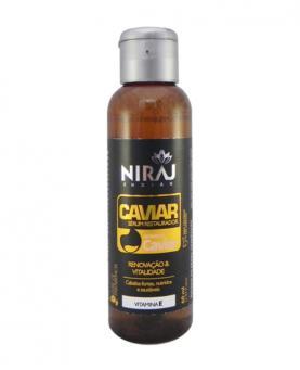 Niraj Sérum Restaurador Extrato de Caviar 60ml - 4597