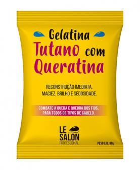 Le Salon Gelatina Tutano com Queratina 30g - 2760