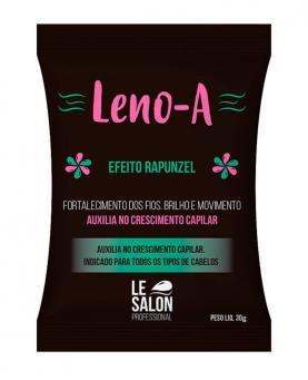 Le Salon Máscara Leno-A Rapunzel Sachê 30g - 2784
