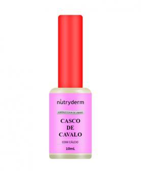 Nutryderm Casco de Cavalo de Cálcio 10ml - 8358