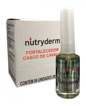 Nutryderm Casco de Cavalo Free 10ml - 9102